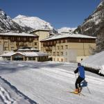 Residenza Del Sole,  Gressoney-Saint-Jean