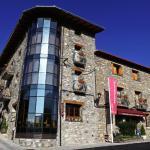 Hotel Pictures: Hotel Restaurante Revestido, Escalona