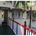 Hotelbilleder: Coral Lodge Bed and Breakfast Inn, Townsville