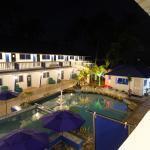 Bolabog Beach Resort, Boracay
