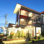 The Grace Hotel, Kalasin
