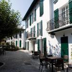 Hotel Alaïa, Ascain