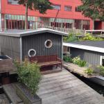 Amsterdam Water Lodge, Amsterdam