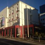 Hotel Pictures: Inter-Hotel Central Parc, Oyonnax