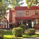 Hotel Restauracja Redos,  Nysa