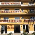 Villa Eva Hotel, Ventimiglia