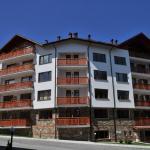 Apartments Rila Park-Konyarski, Borovets