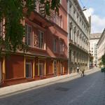 Bastion Hotel Budapest, Budapest
