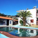 Houlis Apartments, Skiathos Town