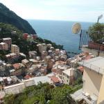 Affittacamere Liljana, Riomaggiore