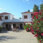 Villa Sandra, Panormos Skopelos