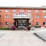 First Hotel Olofström,  Olofström