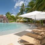 Radisson Grenada Beach Resort, Grand Anse