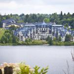 Hotel Le Chantecler, Sainte-Adèle