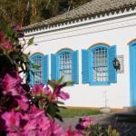 Charqueada Santa Rita Pousada de Charme,  Pelotas