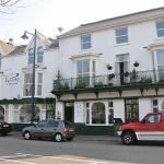 Hotel Pictures: Patricks With Rooms, The Mumbles