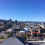 Capital View Motor Inn, Wellington