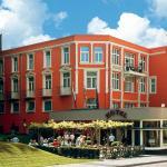 Grand Hotel Monopole, Valkenburg