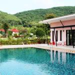 Triple P Home Resort, Pak Chong