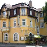 Wellness Hotel Sonata, Mariánské Lázně