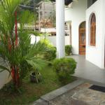 Sherenes Homestay, Kandy