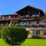 Gästehaus Eberle,  Oberstaufen