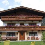 Zdjęcia hotelu: Haus Sonneck, Niederthai