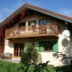 Hotel Pictures: Holiday home Almliesel, Bolsterlang