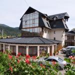 Hotel Cosmos,  Câmpulung Moldovenesc