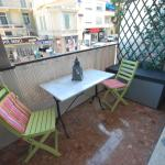 L'Atlantide Studio 53159, Cannes