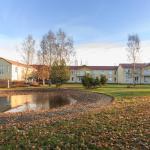 Hotel Pictures: Hotel Norrvalla, Vöyri