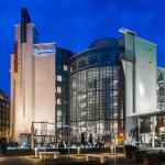 Lisää arvostelu - Radisson Blu Royal Hotel, Helsinki