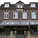 Hotel Restaurant Jerome,  Valkenburg