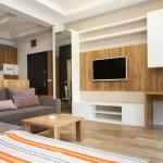 Apartment Barcelona, Belgrade