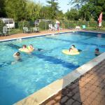 Team Holiday - Camping Les Catalpas,  Fumel