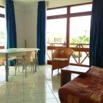 Hotel Pictures: Two Bedroom Apartment with Sea View Fogo Residence, Santa Maria