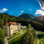 Rimske Terme - Hotel Sofijin Dvor,  Rimske Toplice