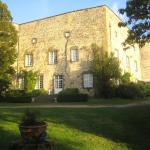 Château de Saint Bonnet,  Saint-Bonnet-lès-Allier