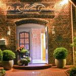 Hotel Pictures: Landhaus Krabbe von Greetsiel, Greetsiel
