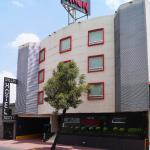 Hotel Kron,  Mexico City