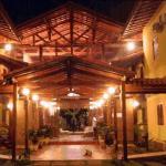 Hotel Pictures: Pousada Canto de Itamambuca, Ubatuba