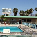 Motel Presidente, Ensenada