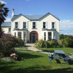 Edgeley Bed & Breakfast, Dunedin