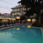Hotel Bergamo, San Bartolomeo al Mare