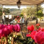 B&B Le Dimore Mezza Costa, San Casciano in Val di Pesa