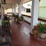 Sea Joy guesthouse and restaurant, Negombo