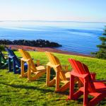 Hotel Pictures: Pictou Lodge Beach Resort, Pictou