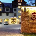 Greno Hotel & Spa, Karpacz