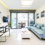 BNB TLV Apartments, Tel Aviv