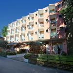 Hotel Plaza, Grado